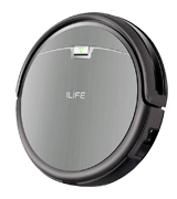 iLife _A4s Robotic Vacuum Cleaner