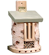 Wildlife World LBT3 Friendly Bug Barn for Butterfly and Other Insects