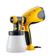 Wagner W100 Wood & Metal Electric Paint Sprayer