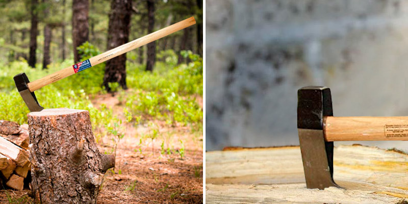 Review of Spear & Jackson Razorsharp 6.5 lb Log Splitting Axe