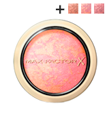 Max Factor Crème Puff Blusher Lovely Pink 5