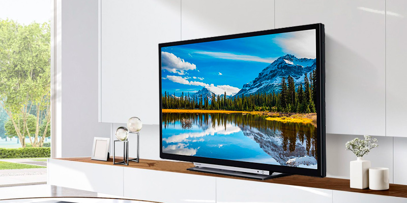 Review of Toshiba 32L3863DBA 32-Inch Smart Full-HD LED TV