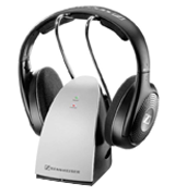 Sennheiser RS 120 II Wireless Headphone for TV