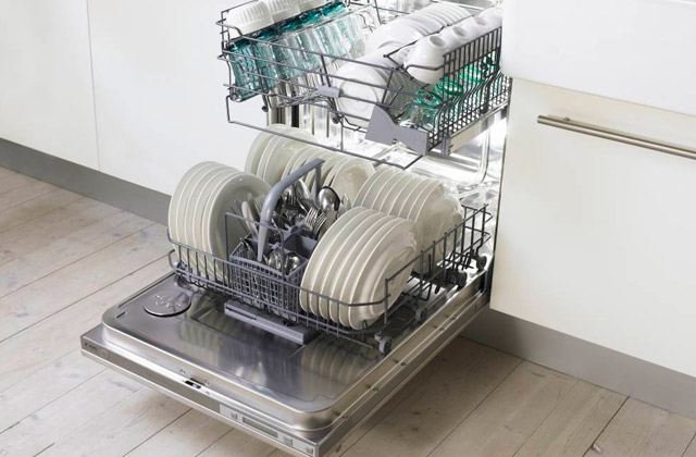 Best Slimline Dishwashers
