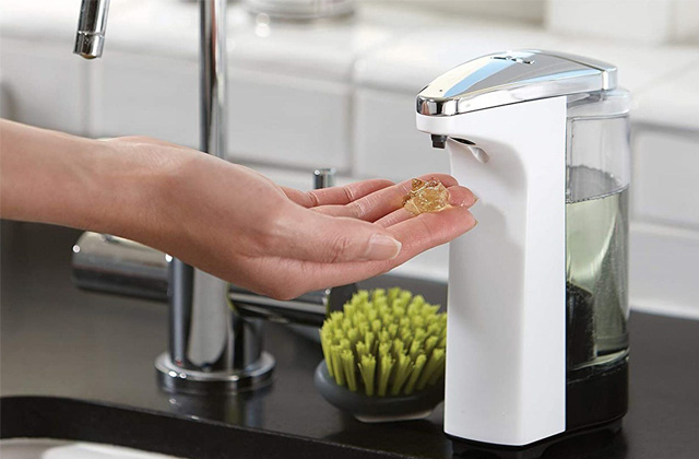 Best Kitchen Soap Dispensers
