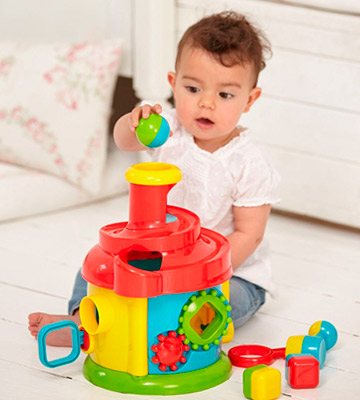 Review of Early Learning Centre EC134361 Multi Activity House