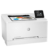HP LaserJet Pro M254dw Color Laser Printer