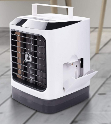 Review of DARMAI Personal Air Cooler Portable Mini Air Conditioner