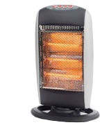 Prolectrix EH0197 Halogen Heater