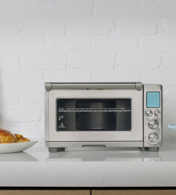 Review of Sage BOV820BSS Smart Oven Pro with Element IQ