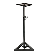 Adam Hall SKDB039 Adjustable Speaker Stands
