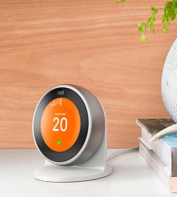 Review of Nest Learning Thermostat 3rd Generation