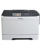 Lexmark CS510DE Laser Colour Printer