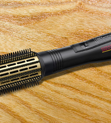 Review of TRESemme Keratin Smooth Hot Air Styler