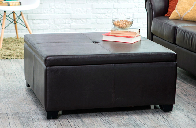 Best Ottoman Coffee Tables