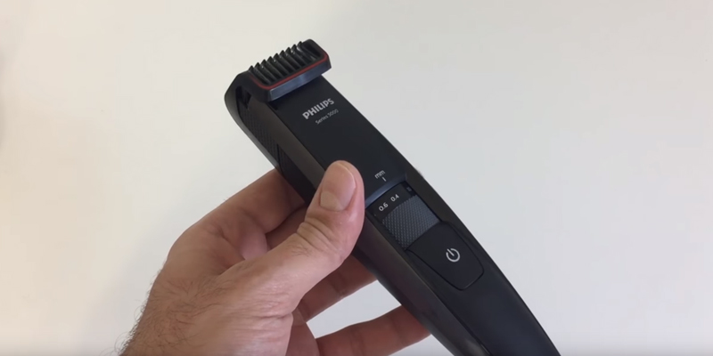Review of Philips BT5200/13 Series 5000 Beard and Stubble Trimmer