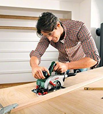 Review of Bosch PKS 18 LI Cordless Circular Saw