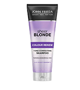 John Frieda Sheer Blonde Purple Shampoo for Blonde Hair
