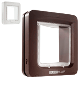 SureFlap 5060180390297 Microchip Pet Door