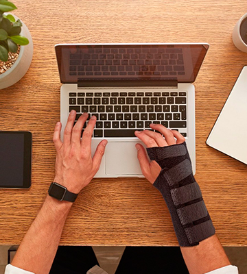 Review of Actesso Medical Supports Support Splint Carpal Tunnel Wrist Brace