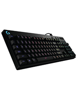 Logitech G810 (920-007744) Orion Spectrum Mechanical Gaming Keyboard