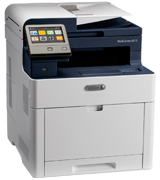 Xerox WorkCentre (6515n) Colour Laser Printer