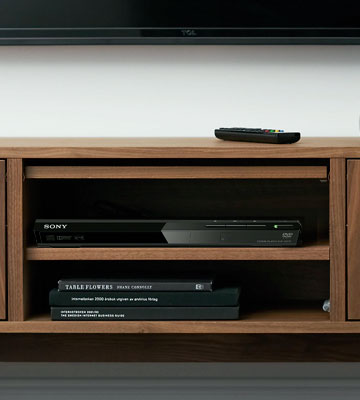 Review of Sony DVP-SR170 DVD player with Multi-Playback