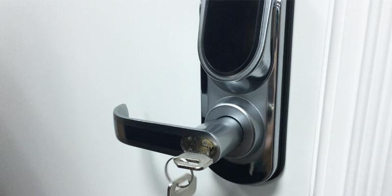 Detailed review of ASSA ABLOY DIGI Keyless Smart Door Lock