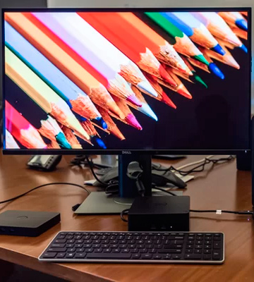 Review of Dell UltraSharp IPS LCD Monitor