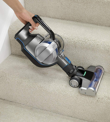 Review of Vax TBT3V1B1 Blade Cordless Vacuum Cleaner