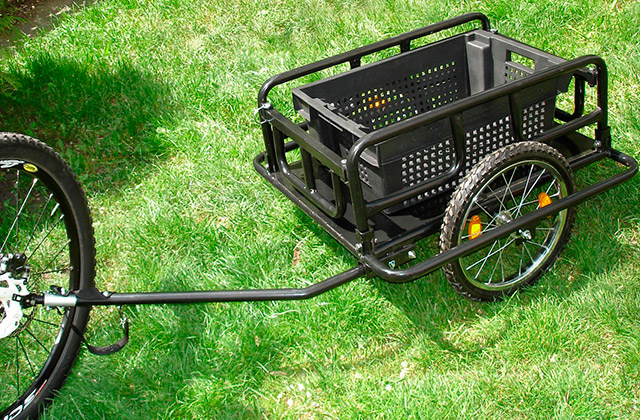 Best Bicyle Trailers