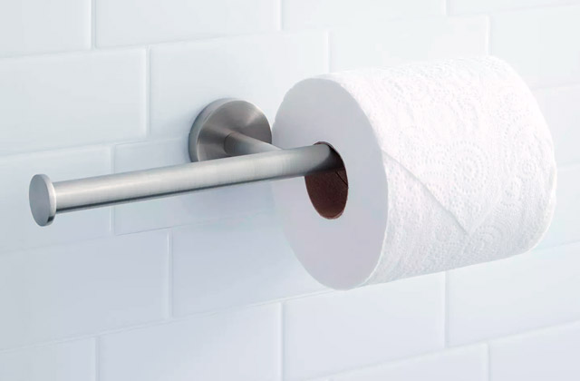 Best Toilet Roll Holders