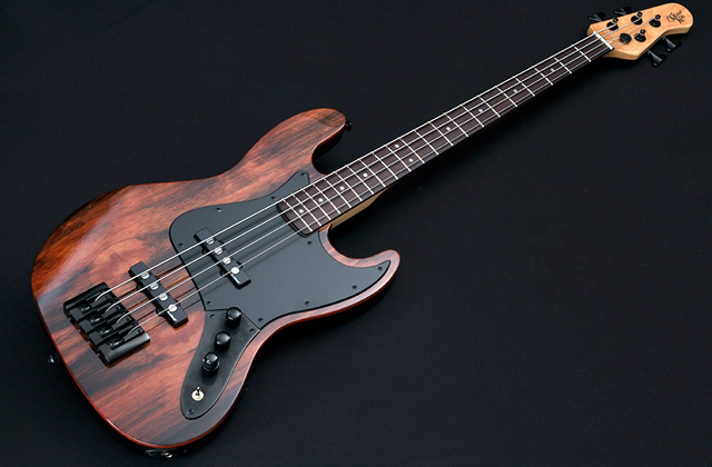 Best Bass Guitars