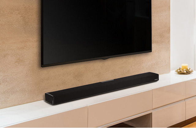 Best Soundbars Under £100