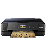 Epson XP-900 Expression Premium A3 Wi-Fi Printer, Scan and Copy with CD/DVD Printing