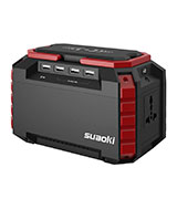 Suaoki S270 Portable Power Generator