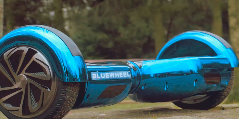 Detailed review of Bluewheel HX310s Hoverboard Self Balancing Scooter
