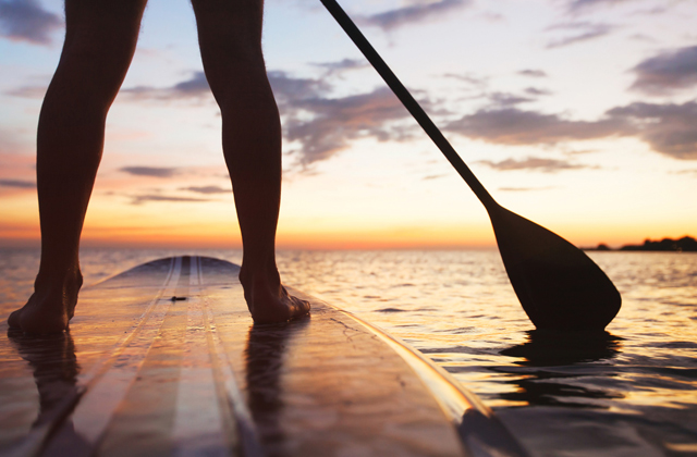 Best Paddle Boards for Your Health and Fun