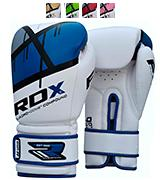 RDX Maya Hide Leather Sparring Gloves