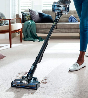 Review of Vax OnePWR Blade 4 Cordless Vacuum Cleaner