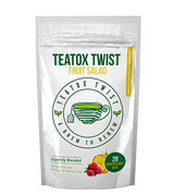 Teatox Twist Fruit Salad Detox Tea