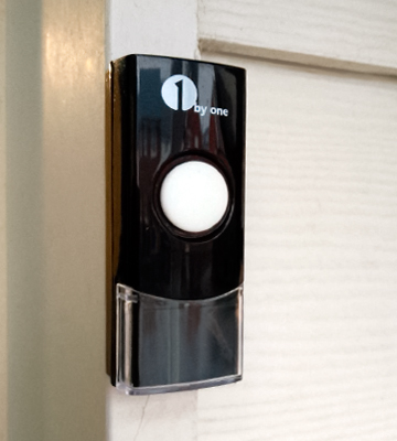 Review of 1byone Easy Chime OUSQH-0535 Wireless Doorbell