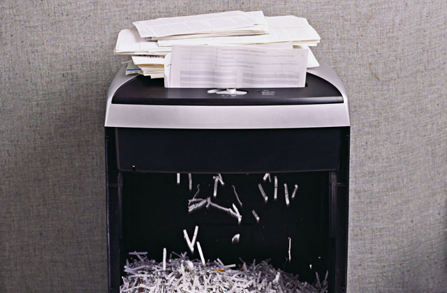 Best Shredders for Reliable Protection Against Identity Theft