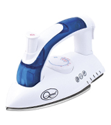 Quest 35330 Travel Steam Iron