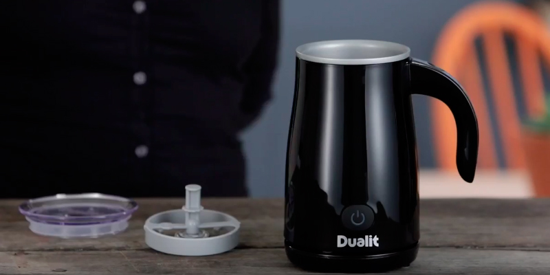 Review of Dualit 84135