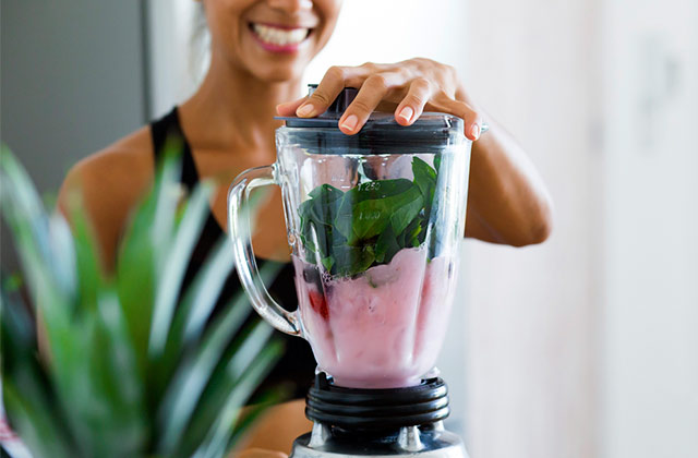 Best Smoothie Makers for Healthy Eaters