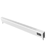 MAZHONG Intelligent Frequency Conversion Baseboard Heater, 2500W
