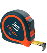 Presch (10031) Tape Measures