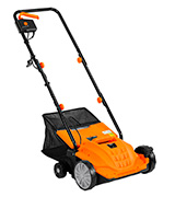 VonHaus 2 in 1 Corded Electric Scarifier / Aerator