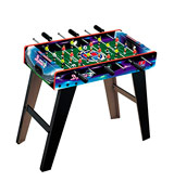 Guaranteed4Less AGP1541 Indoor Arcade Kids Football Gaming Table
